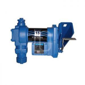 Насос для дизельного топлива 12 В, 20-40 л/мин