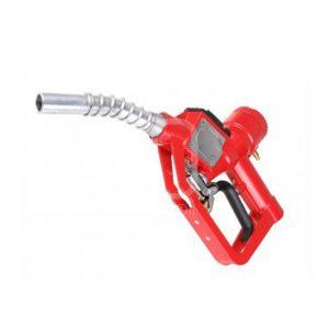 Пистолет для дизельного топлива 25-60 л/мин