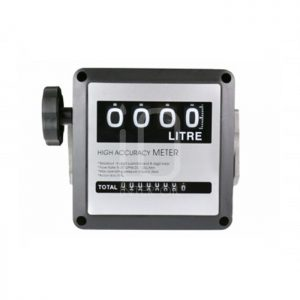 Счетчик для дизельного топлива 20-120 л/мин
