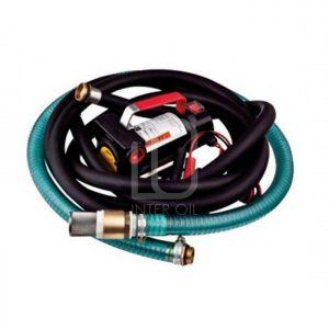 Заправочный модуль для дизельного топлива 12В, 40 л/мин