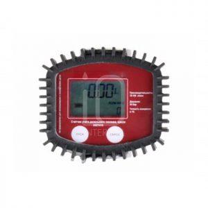 Счетчик для дизельного топлива 10-100 л/мин