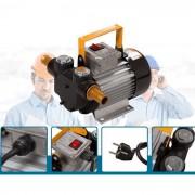 Насос для дизельного топлива 220 В, 20-60 лмин 4