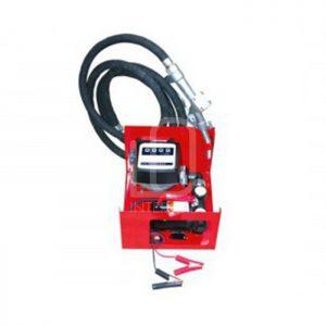 Мини АЗС для дизельного топлива 12В, 40 л/мин