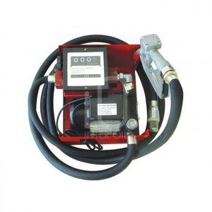 Мини АЗС для дизельного топлива 220В, 40 л/мин