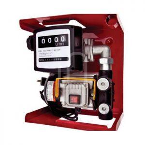 Мини АЗС для дизельного топлива 200В, 60 л/мин