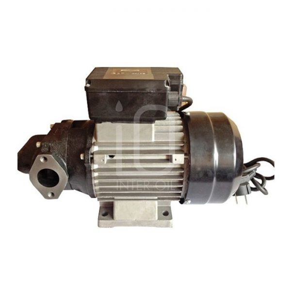 Насос для дизельного топлива 220 В, 110 л/мин