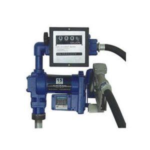 заправочный модуль для дизельного топлива 12В, 50 л/мин