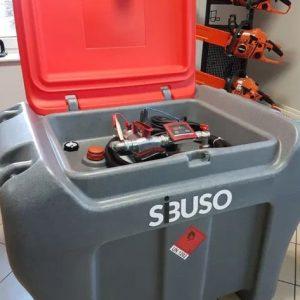 SIBUSO 450